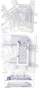 Drawings Site 96 Best Site Plans Images Architectural Drawings Architecture