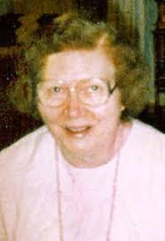 Gertrude Johnson | Obituary | The Sharon Herald