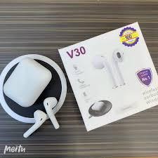 8 Tai nghe Bluetooth không dây AirPods giá sỉ ý tưởng trong 2021