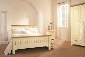 Savannah Bedroom Furniture Country Cream Painted Double Wardrobe