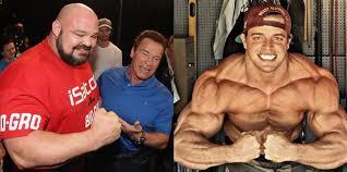 World S Strongest Man Diet Chart Worlds Strongest Man Brian Shaw Calls Out Brad Castleberry