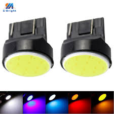Lights The Ice Pack Us 1 17 36 Off 2 Pack T20 7443 Cob 12smd 12led W21 5w Auto Car Signal Reverse Led Lights Brake Lights Amber Red Ice Blue 12v Dc Car Styling In