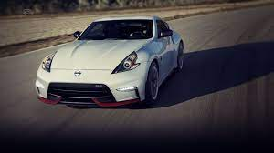 The Main Advantage Of The 2018 Nissan 370z Nismo Is An Astonishing Driving Manner And Handling So Don T Expect A Good Nissan Z Cars Nissan Z Nissan 370z Nismo