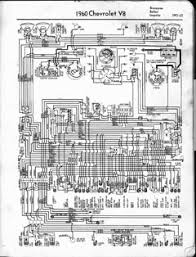 chevrolet wiring diagrams v and l engines wiring 1960 v8 jpg