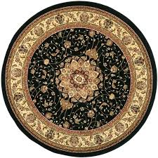 7 foot round area rugs 8 ft round area rugs black ivory 7 ft 7 ft 7 foot round area rugs