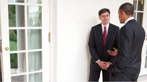 Obama to pick Jack Lew as Treasury Secretary