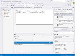 Visual Studio Ssrs Report Designer Visual Studio Rdlc Report Designer