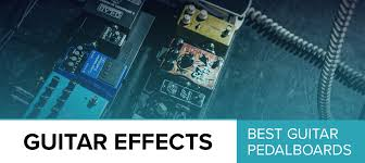 the best pedalboards