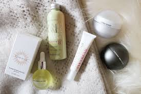time the gift of glow collection review winter skincare picks