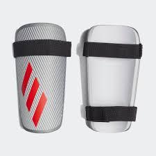 <b>adidas</b> Футбольные <b>щитки X</b> Lite - серебряный | <b>adidas</b> Россия