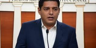 Alvaro Coimbra – RC Noticias de Bolivia