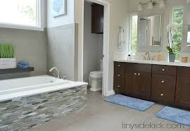 bathroom remodel how to. Beautiful How Master Bathroom Remodel How To Update A Bathroom Modern Coastal   With Bathroom Remodel How To