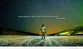 amazing stars quote on pinterest