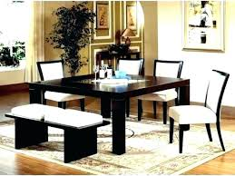 round glass table with chairs medium size of rectangular dining room table 4 side chairs and round glass table with chairs