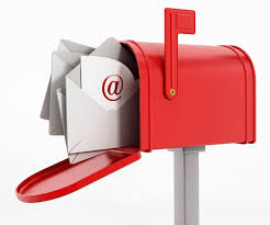 mailbox. Plain Mailbox And Mailbox M