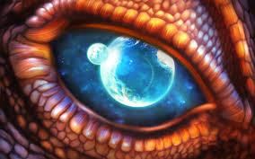 Dragons Eye Wallpaper 21415 Wallpaperesque