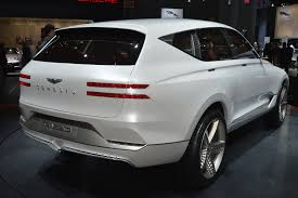 2018 genesis suv. beautiful 2018 throughout 2018 genesis suv
