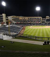 Isotopes Park Albuquerque Isotopes