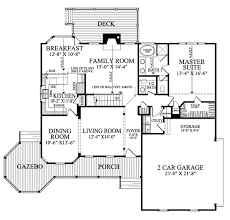 country farmhouse victorian house plan 86246 level one