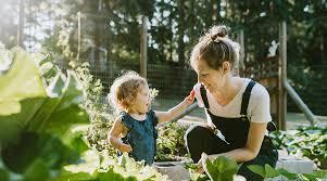 surprising health benefits of gardening