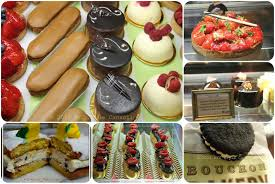 10 Best New York City Bakeries Nyc Style A Little Cannoli
