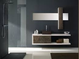 Bathrooms Cabinets : Modern Bathroom Vanity Cabinets As Well As ...