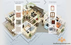Best Architectural Design Software 3d Home Design Software Best Home Design Home Concept