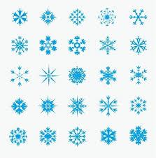 Crystal Snowflakes com Vectors Graphics Psd Ice Files 365psd Free amp; 5qEaTvwac