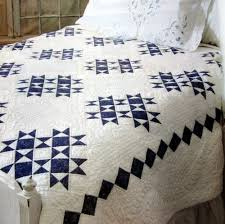 Duty Honor Country Quilt Pattern Ohio Star Variation Block | eBay ... & Duty Honor Country Quilt Pattern Ohio Star Variation Block | eBay Adamdwight.com