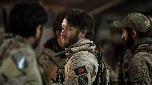 Zero Dark Thirty (2012) directed by Kathryn Bigelow • Reviews, film + cast  • Letterboxd