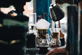 Paper filters remove this substance from the brewed coffee. The Great Paper Coffee Filters Debate Bleached Vs Unbleached Perfect Daily Grind