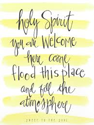 Christian Welcome Quotes