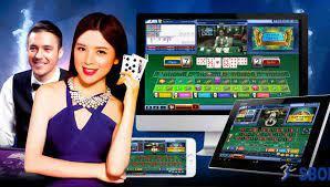 Cara Terbaru Menang Main Sbobet Casino Online - Linux