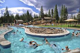 Four ways to beat the heat on hot summer days in Bend, Oregon ...