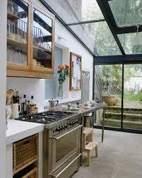 Conservatory Kitchen Ideas 22