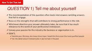 marketing job interview questions and answers