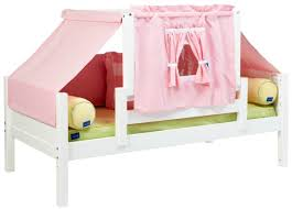 Cozy Toddler Bed