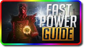 Destiny 2 Shadowkeep How To Get 960 Power Fast Destiny 2 Shadowkeep Fast Level Fast Power