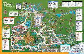 Busch Gardens Tampa Florida Roller Coasters & Thrill Rides | Busch ...