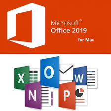Microsoft Office 2019 Standard For Macosx Non Profit