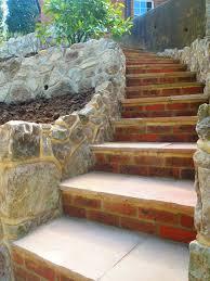 build garden steps