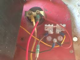 12 volt wiring yesterday's tractors Wiring Diagrams By Jmor ok, i installed a new starter switch, new starter, new battery cables my tractor isn't even rolling over i wired according to jmor and i got no action wiring diagram jmor