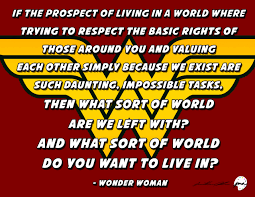 Quotes from wonder Wonder Woman Quote 100 by jmalfonso100 on DeviantArt 57