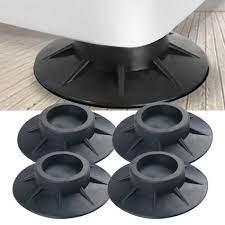 4 pcs suction cups non slip anti