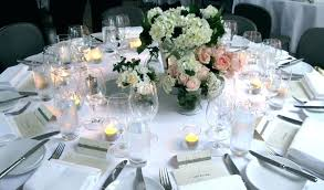 round table decoration ideas wedding greenery wedding decorations table ideas 6 bridal table decoration ideas wedding
