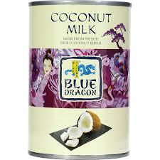 Resultat d'imatges de llauna de llet de coco