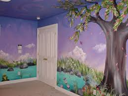 Fairy Garden Bedroom Ideas