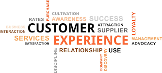 Customer Services Experience What Is Customer Experience Enmain