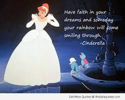 Famous Cinderella Sayings
