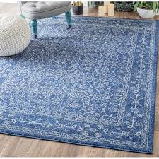 image of area rugs astounding dark blue ikea intended for